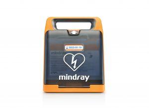 Mindray BeneHeart C2 semi automatic defibrillator