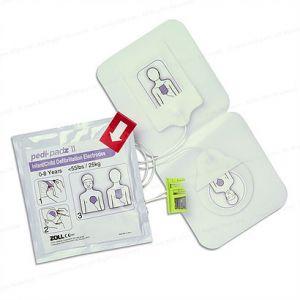 Zoll AED Plus Paedi-padz-II