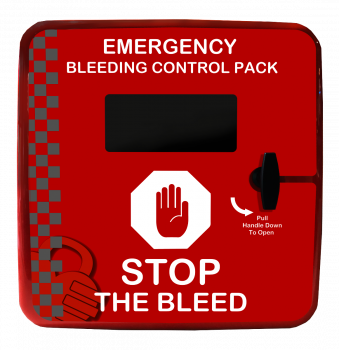Bleed Control Cabinet
