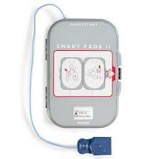 Philips Heartstart Smart pads II for FRX