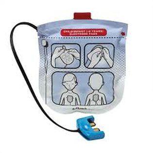 Lifeline View AED Paediatric Pads