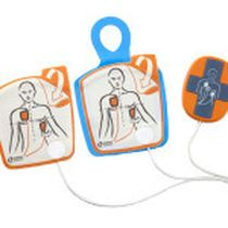 Powerheart G5 Adult Pads with CPR Feedback Device