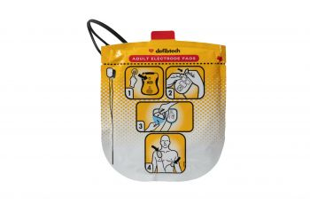 Lifeline View AED Adult Pads