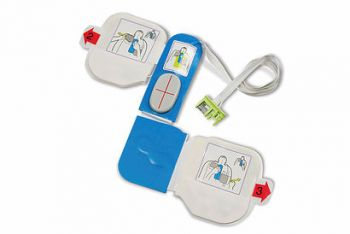 Zoll AED Plus CPR-D-Padz