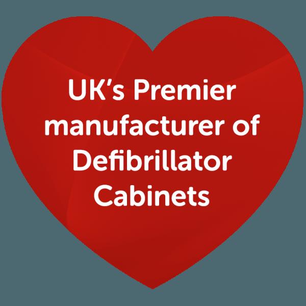 Defib Cabinet Manufacturers